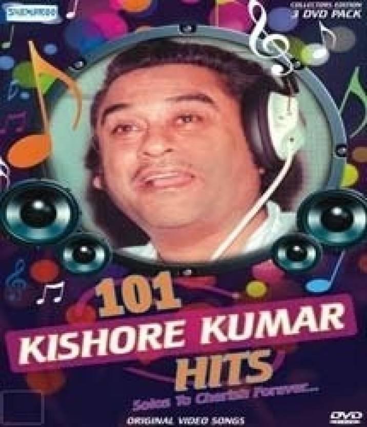101 Kishore Kumar Hits