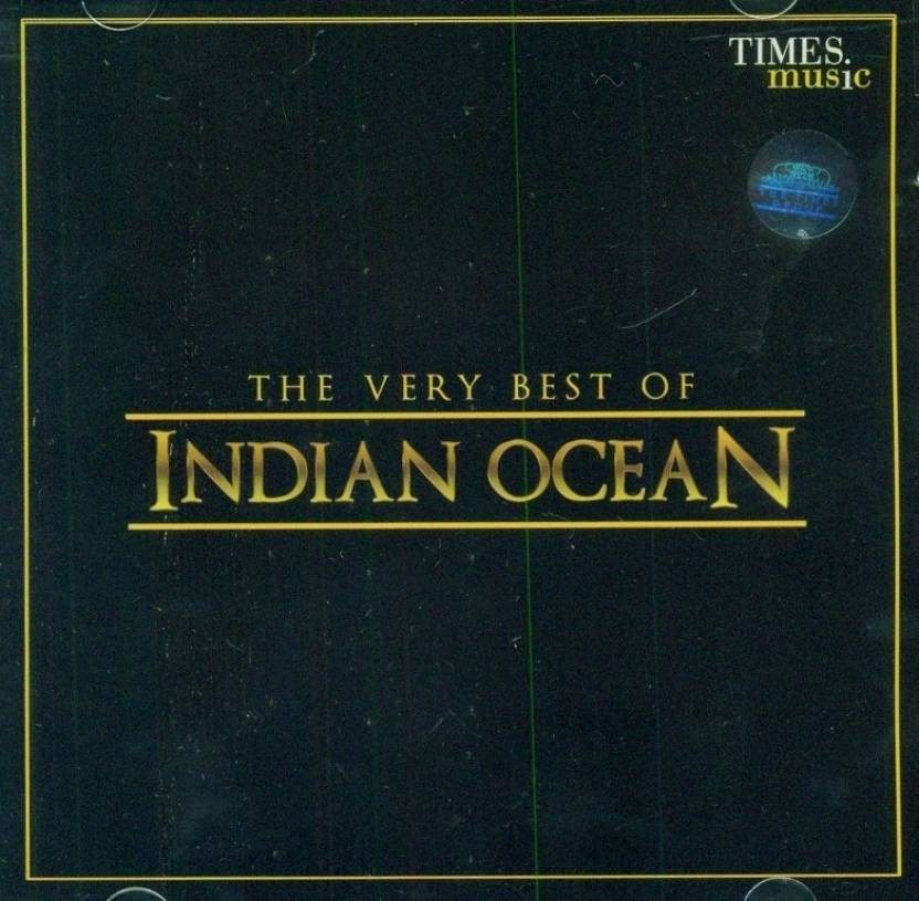 The Very Best Of Indian Ocean