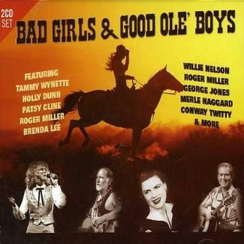 Bad Girls Gool Ole Boys Aus Music Audio Cd Price In India Buy