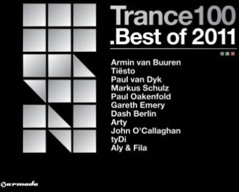 Trance 100. Best Of 2011