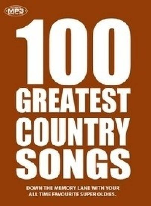 100 Greatest Country Songs (Cover Version)