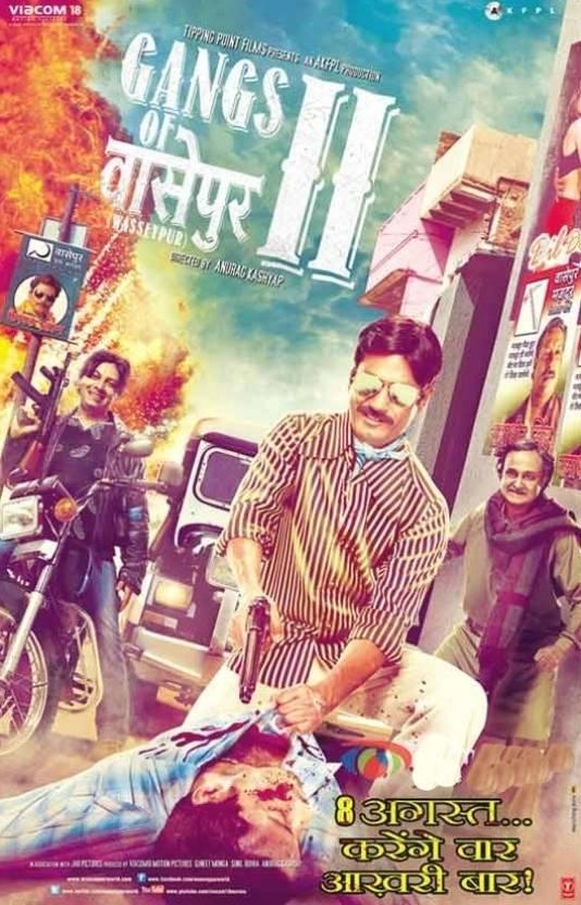 Gangs Of Wasseypur - 2