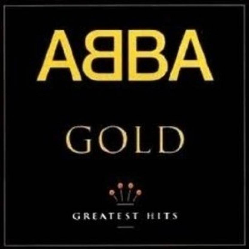 Gold-Greatest Hits -Abba