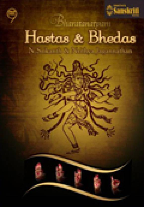 Bharatanatyam - Learn Hasthas & Bhedas