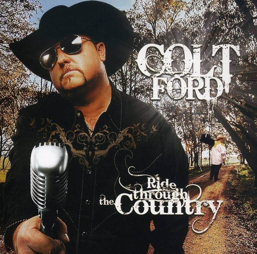 Ride Through The Country Music Audio CD - Price In India