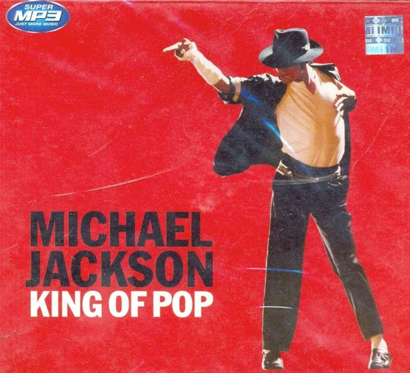 King Of Pop-The Indian Collection