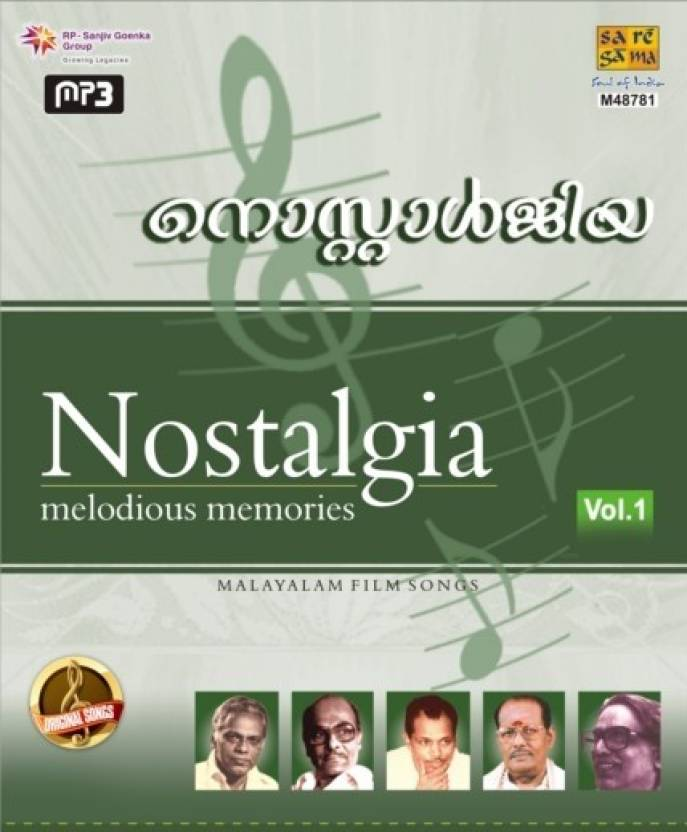 Nostalgia Vol1 - Music Director Malayalam Film Songs MP3
