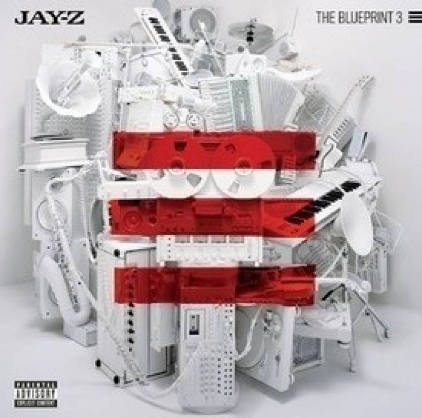The Blueprint 3 -(Grammy Award Winner 2010)
