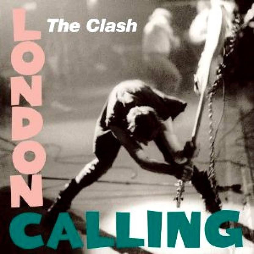 London Calling 2012