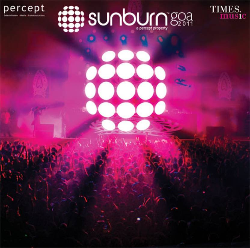 Sunburn Goa 2011