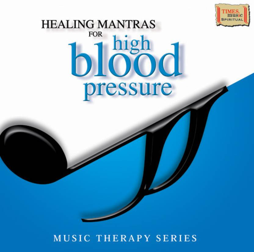 Healing Mantras For The Blood Pressure