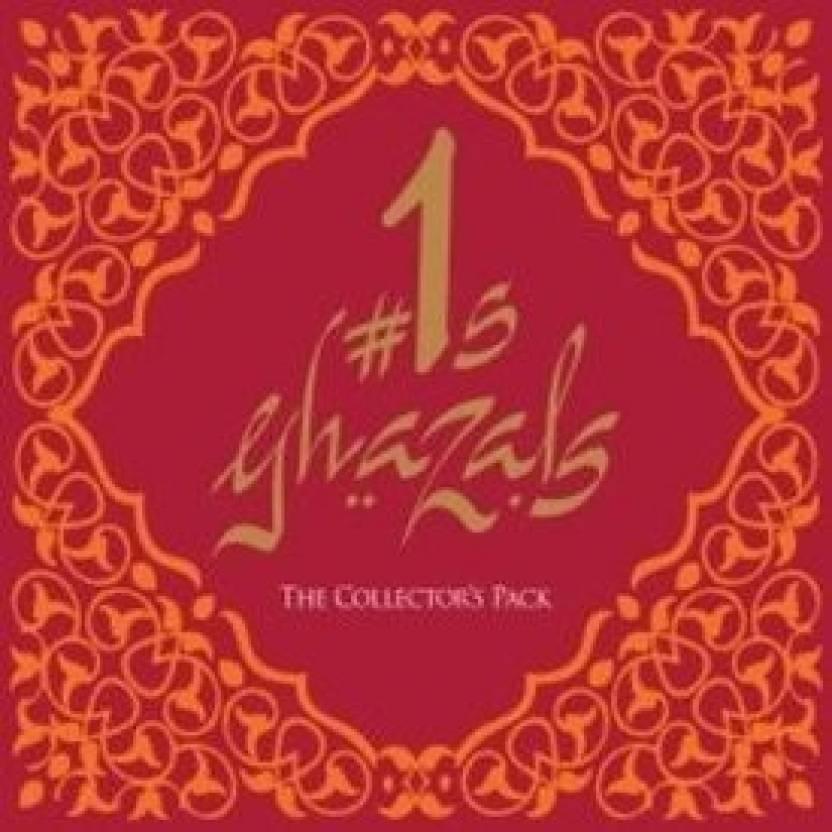#1s Ghazals-The Collector's Pack