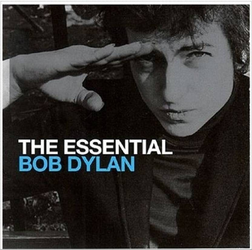 The Essential - Bob Dylan
