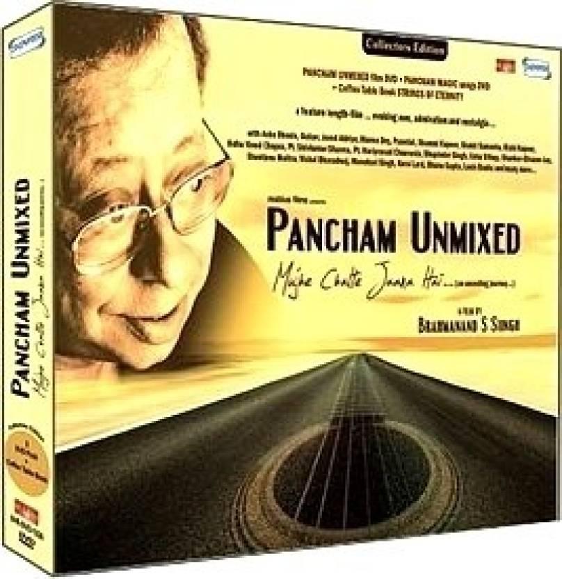 Pancham Unmixed-Mujhe Chalte Jaana Hai
