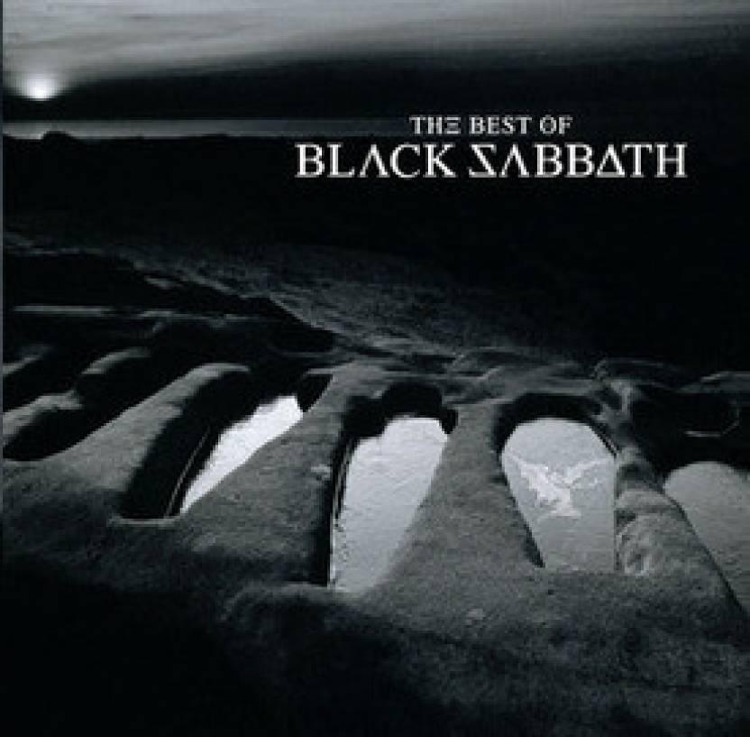 The Best Of Black Sabbath