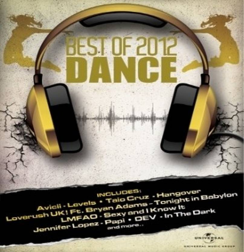 Best Of 2012 - Dance