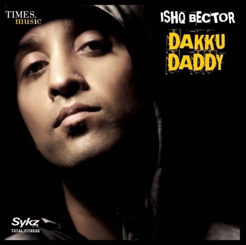 Dakku Daddy Music Audio CD
