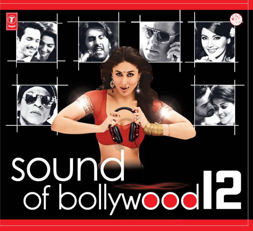 Sound Of Bollywood Vol-12