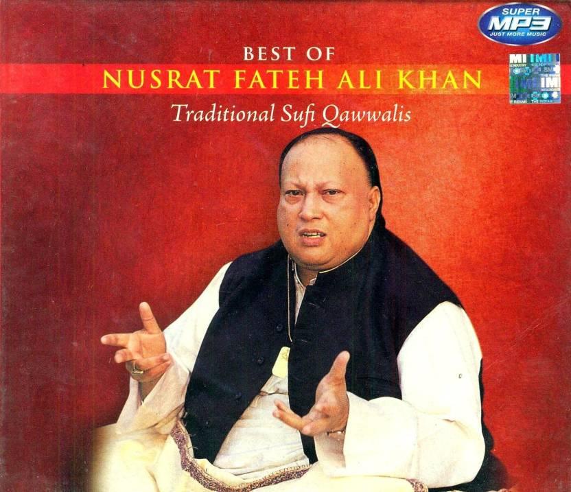 Nusrat Fateh Ali Khan MP3 Songs Collection