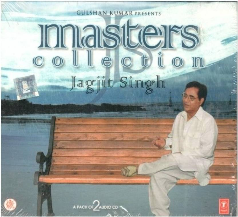 Masters Collection - Jagjit Singh
