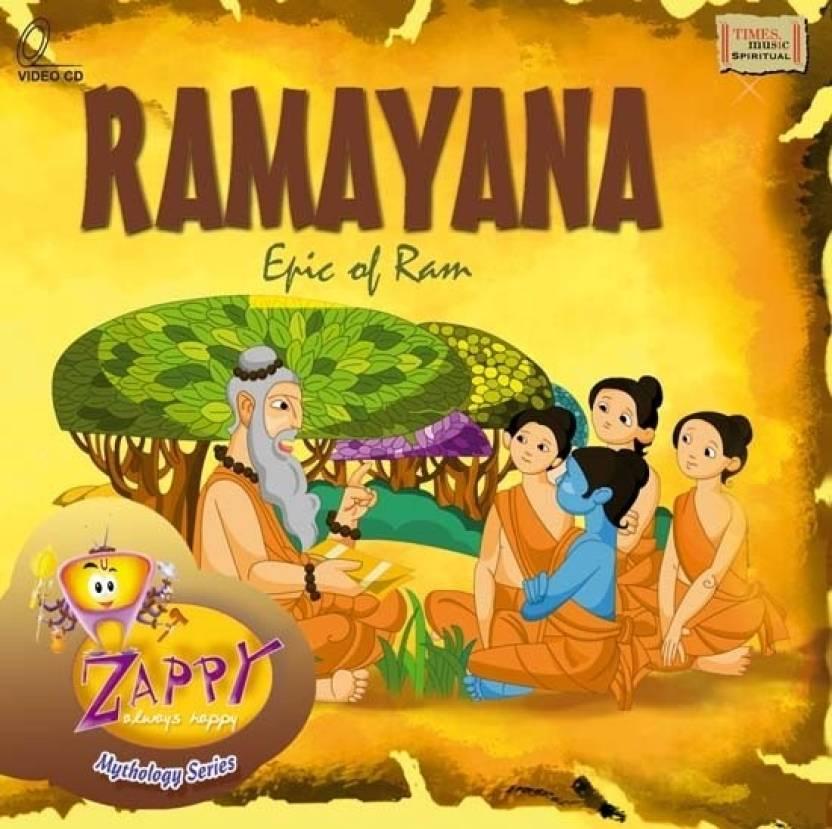 Ramayana - Epic Of Ram
