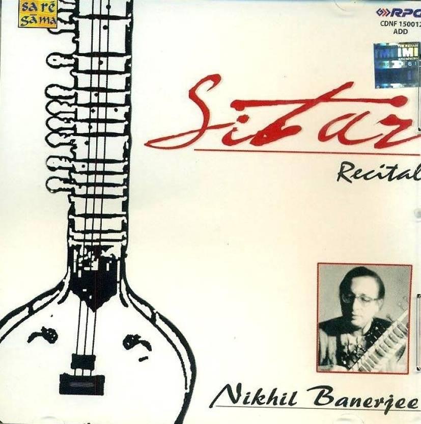 Nikhil Banerjee Classical Inst