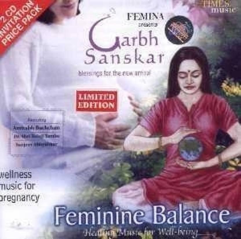Garbh Sanskar/Feminine Balance