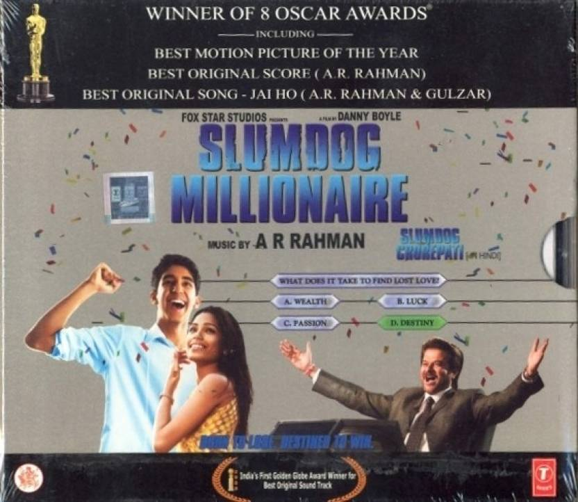 hindi slumdog millionaire songs free download