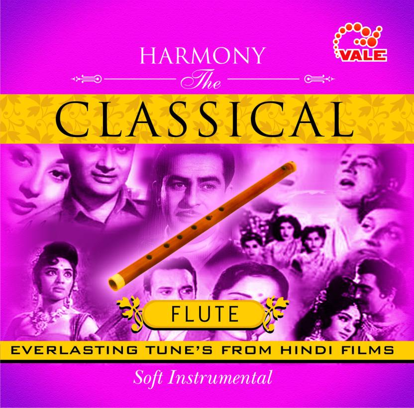 Harmony Soft Instrumental The Classical Vol  1 (Flute
