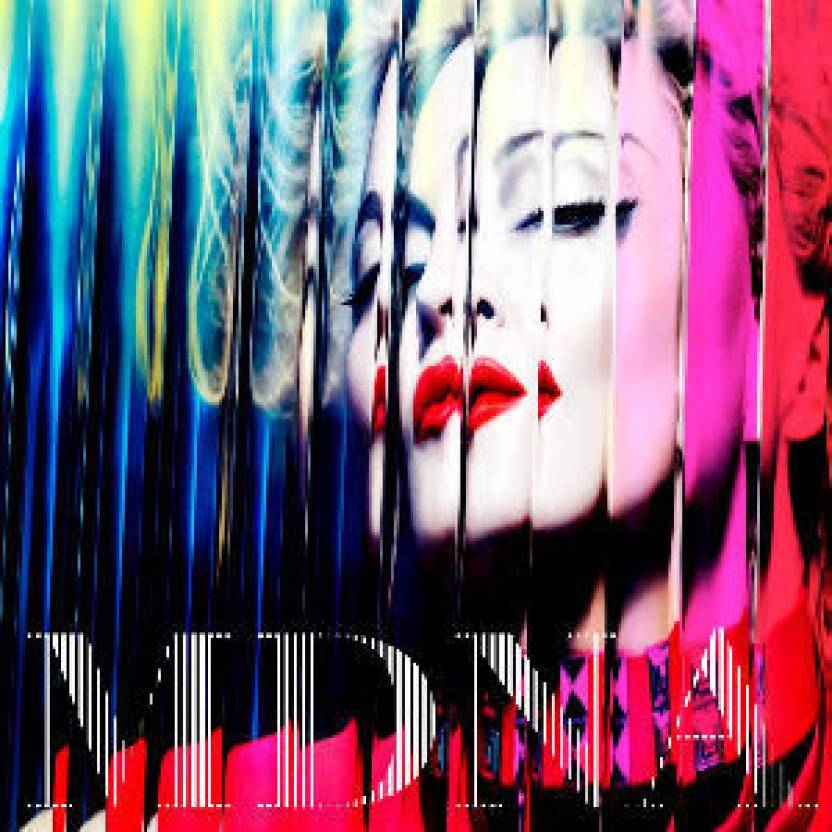MDNA (Deluxe Edition) (Deluxe Edition)
