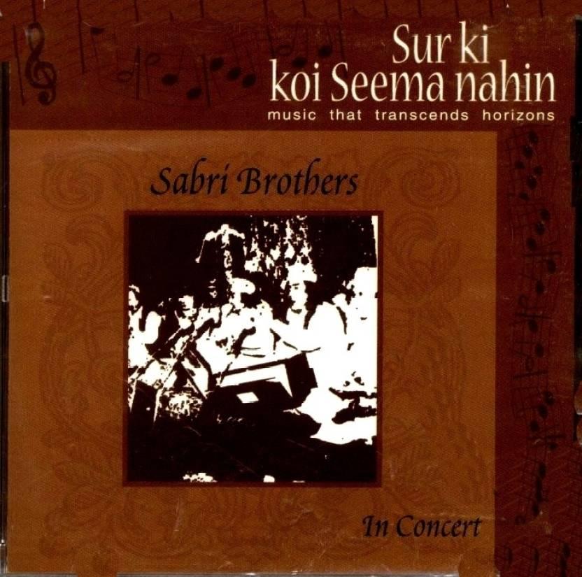Sur Ki Koi Seema Nahi- In Concert-Sabri