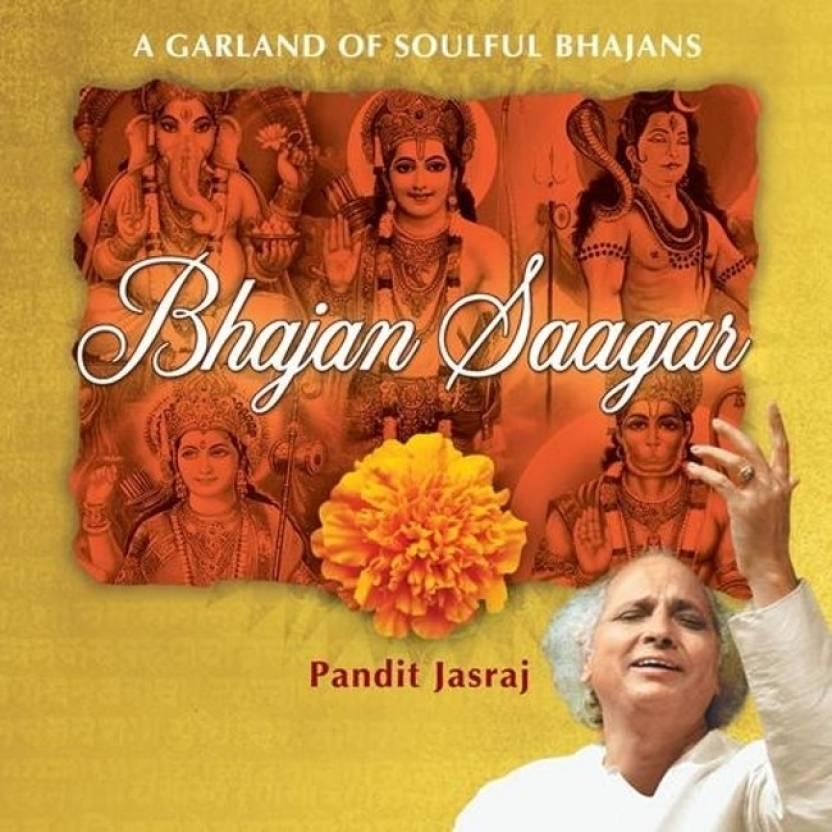 Bhajan Saagar - Pandit Jasraj