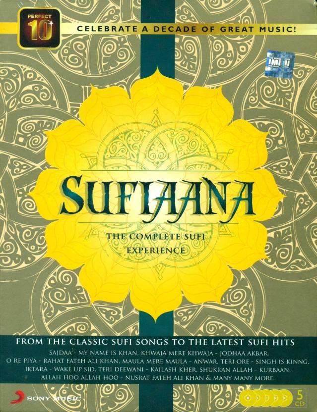 Sufiaana: The Complete Sufi Experience