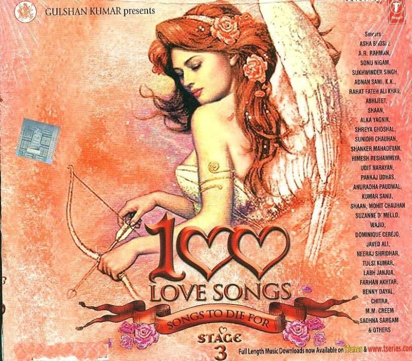 100 Love Songs Season 3
