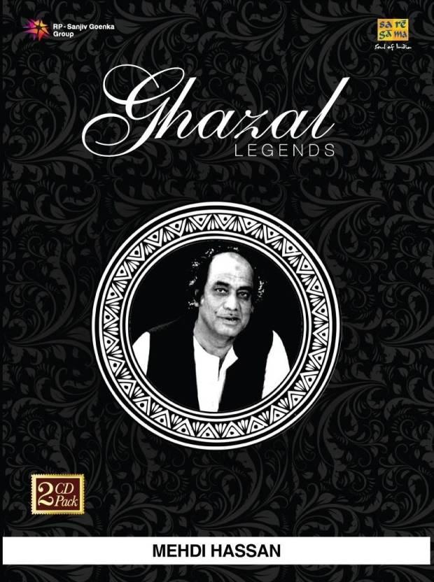 Ghazal Legend - Mehdi Hassan