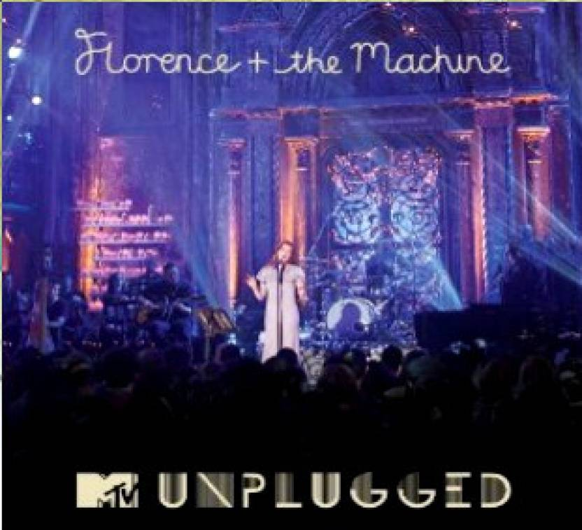 Mtv Unplugged: Florence + The Machine