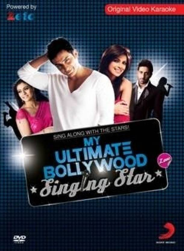 My Ultimate Bollywood Singing Star (Love)