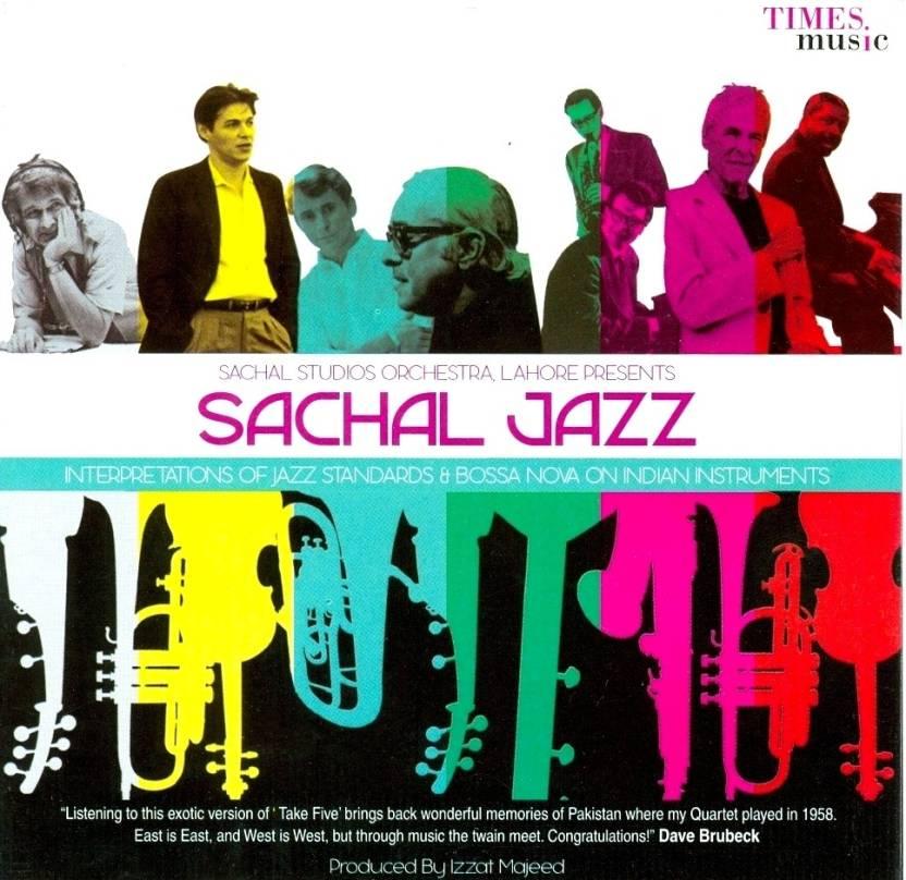 Sachal Jazz