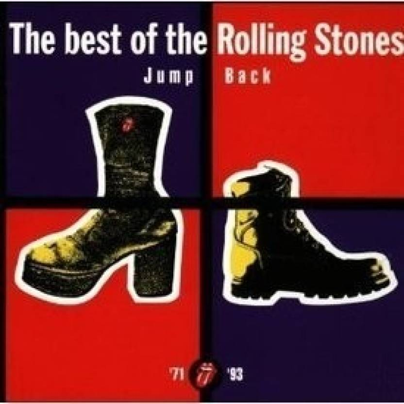 Jump Back Best Of The Rolling Stones 1971-1993