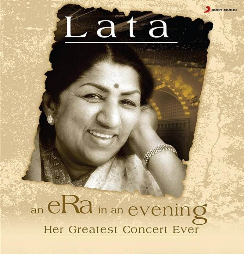 Lata - An Era In An Evening