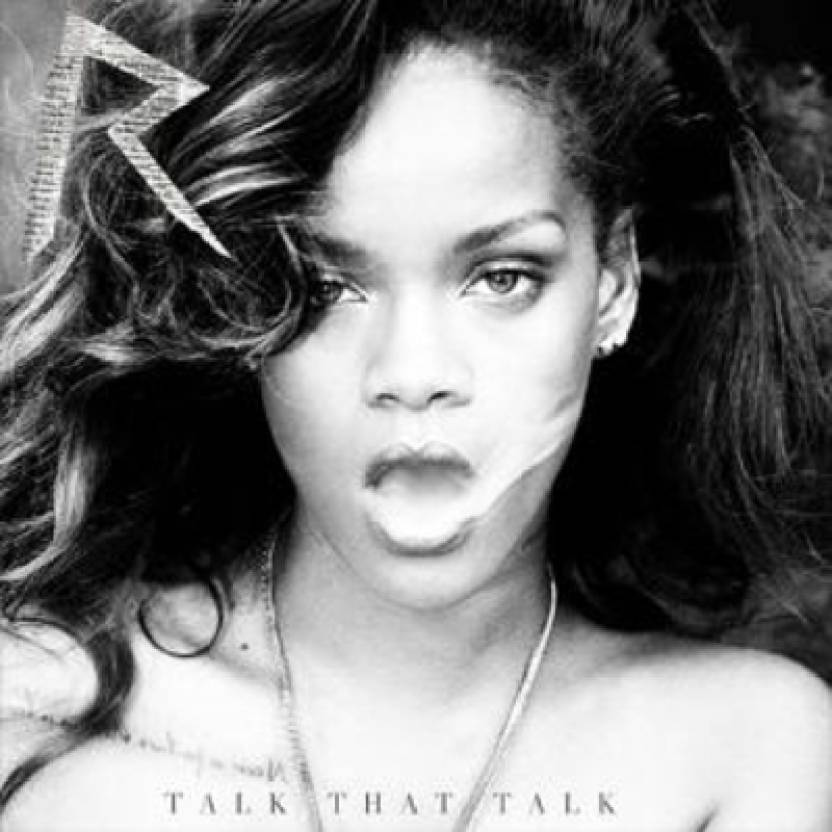 Talk That Talk(Deluxe Edition) (Deluxe Edition)