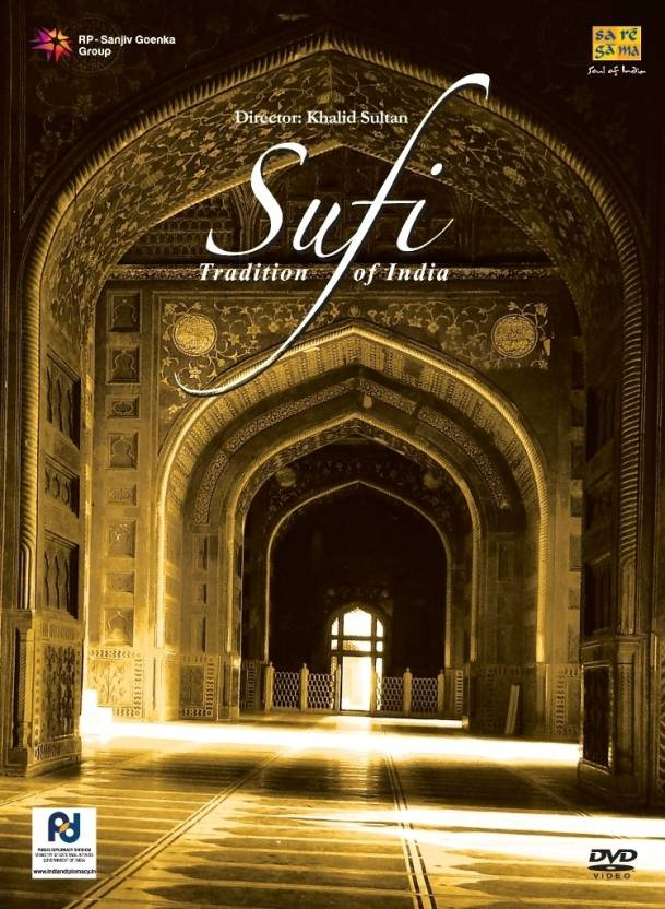 Sufi Tradition Of India