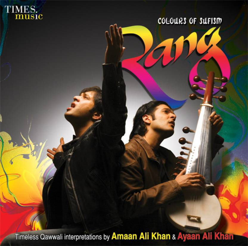 Rang - Colours Of Sufism