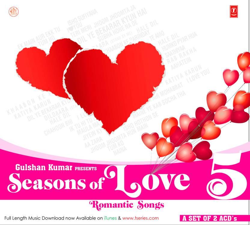 Seasons Of Love Vol.5