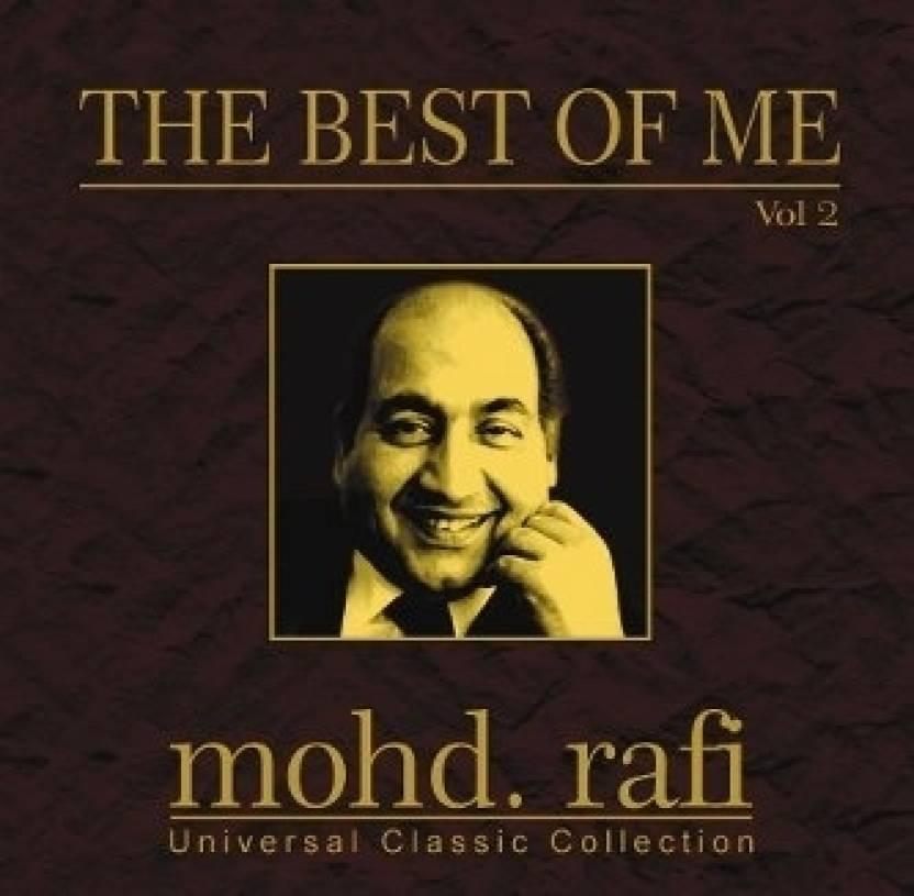 The Best Of Me - Vol. II