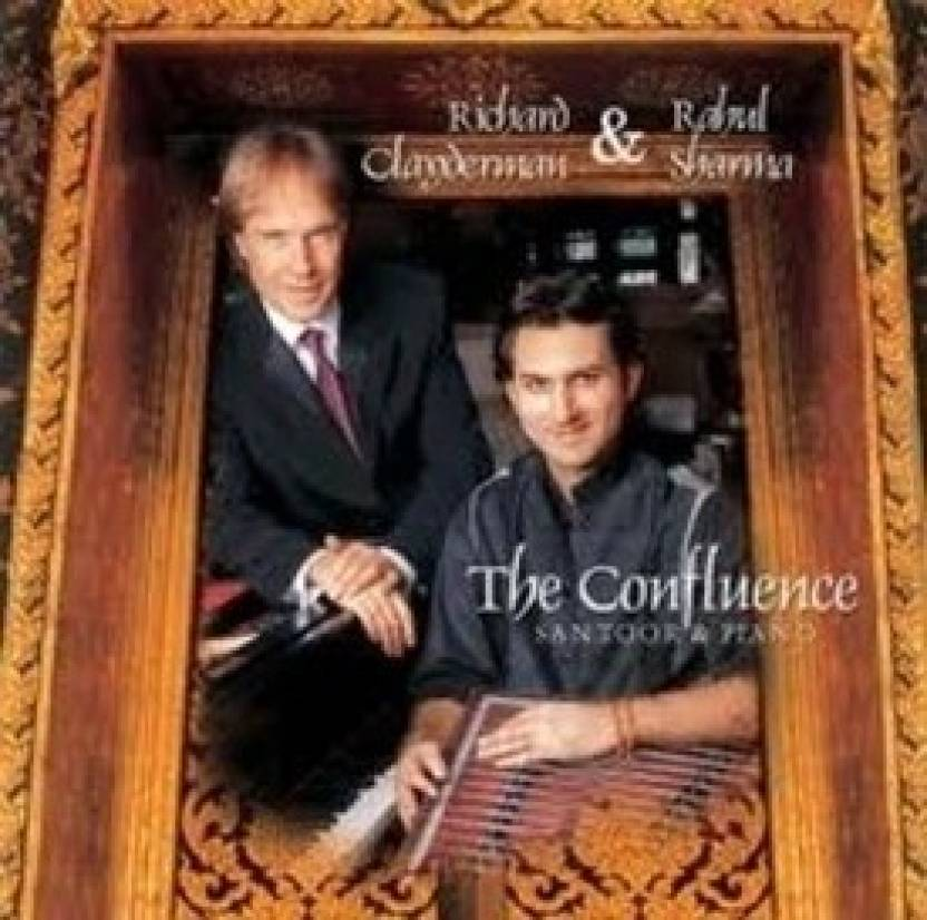 The Confluence - Santoor & Piano