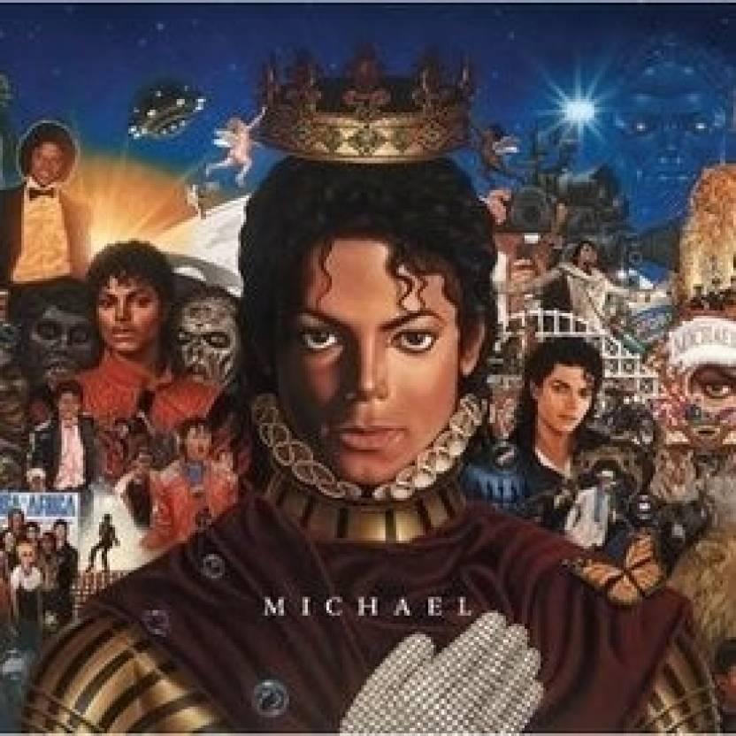 Michael (Standard Edition)
