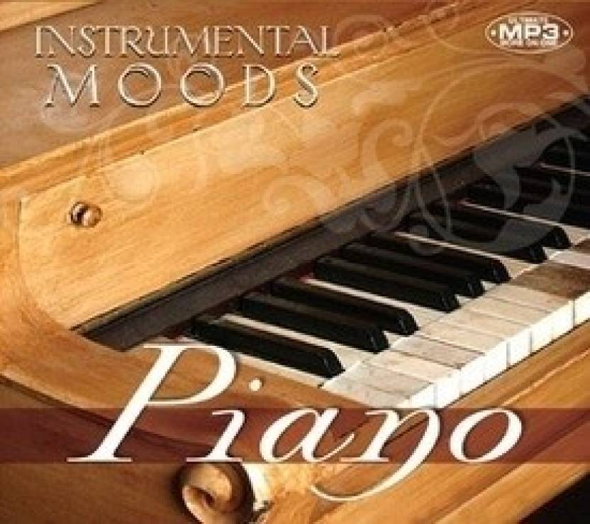 Instrumental Moods - Piano (Cover Version)