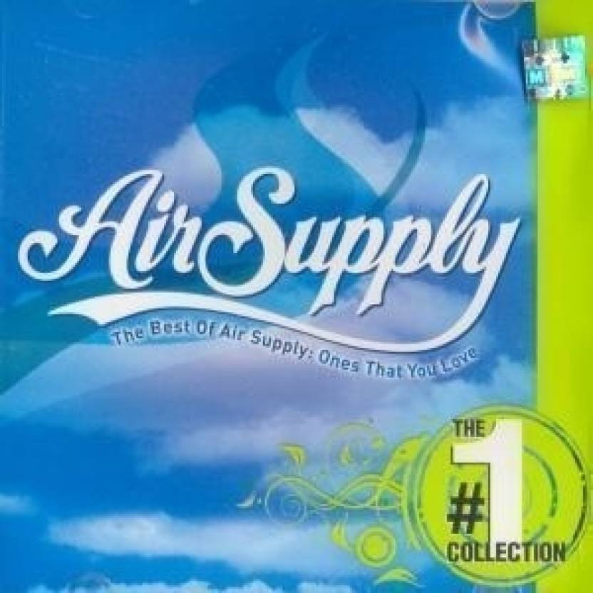 #1 Collection - The Best Of Air Supply (Economy)