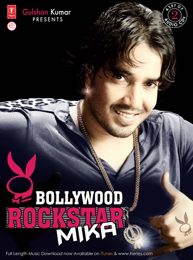 Bollywood Rock Star - Mika